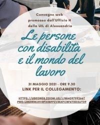 Persone disabili e lavoro:…