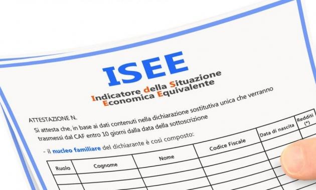 Dichiarazione ISEE 2020: ecco l'elenco definitivo dei documenti da presentare